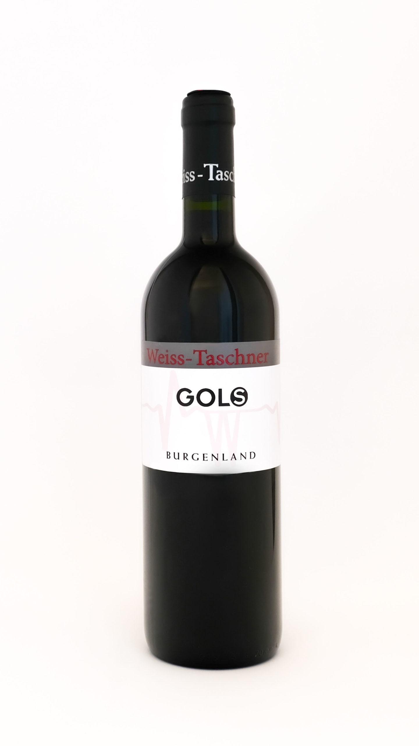 Select Gols Rotwein Cuvee