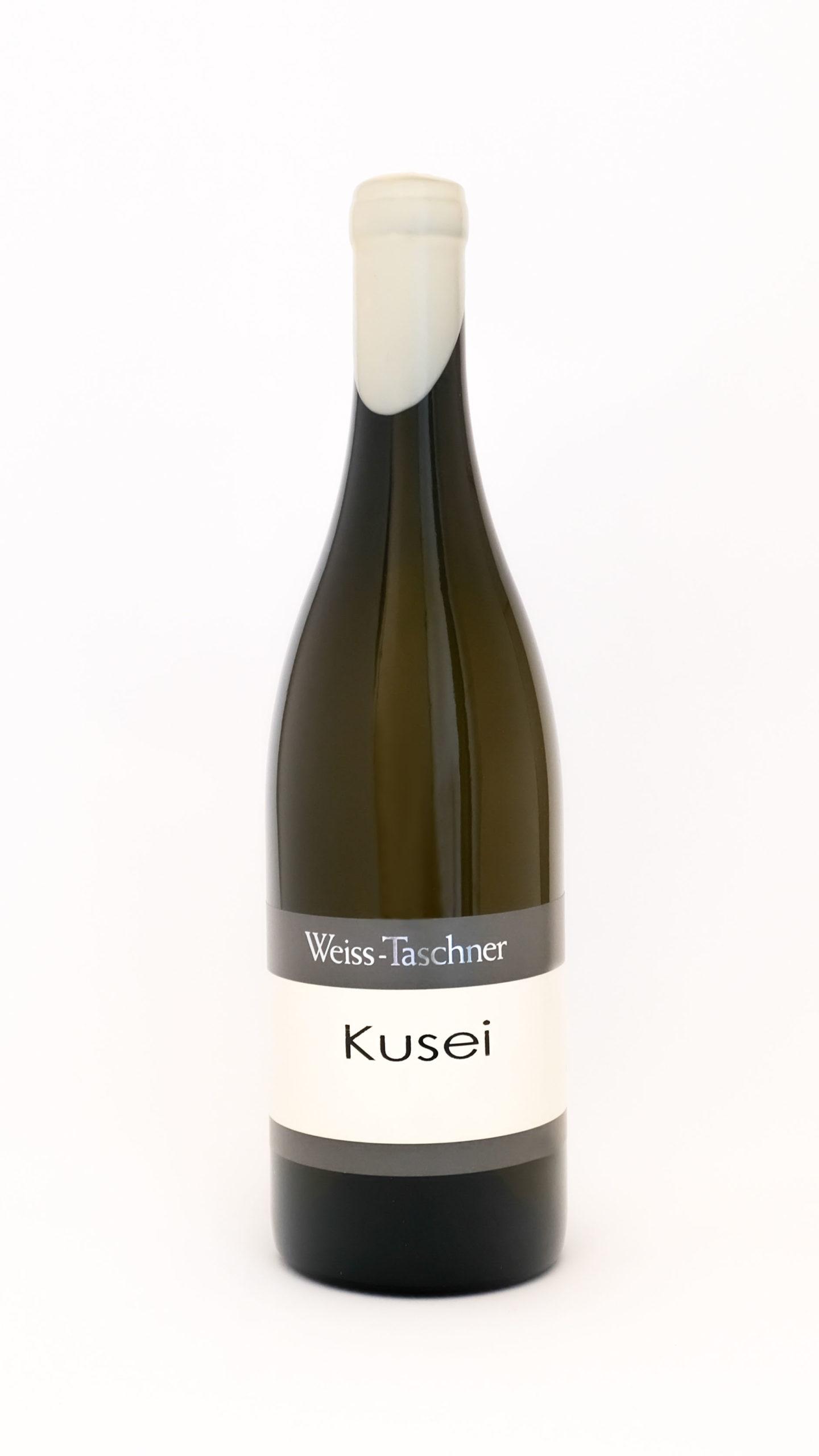 Kusei Chardonnay Barrique