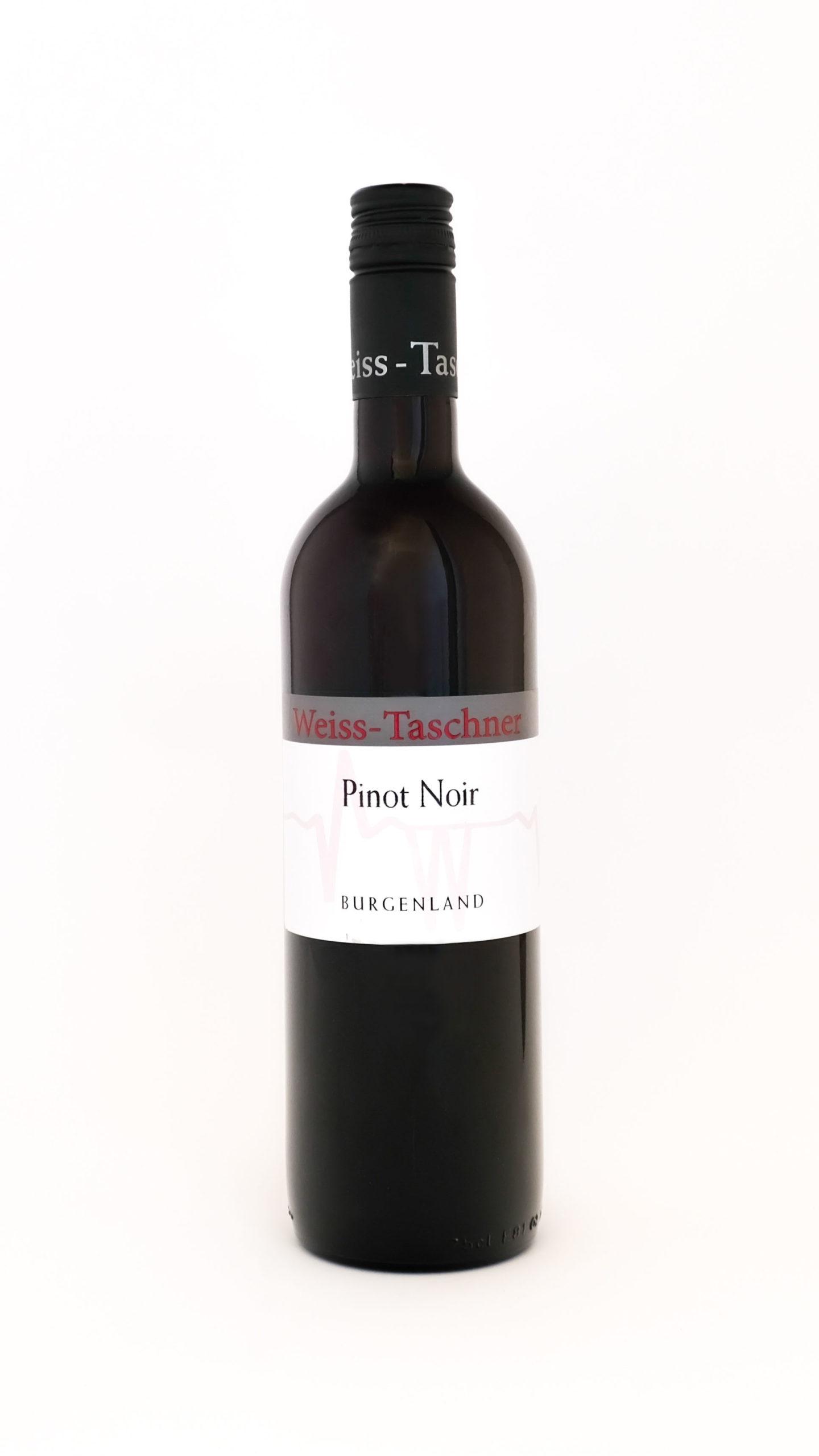 Pinot Noir Rotwein