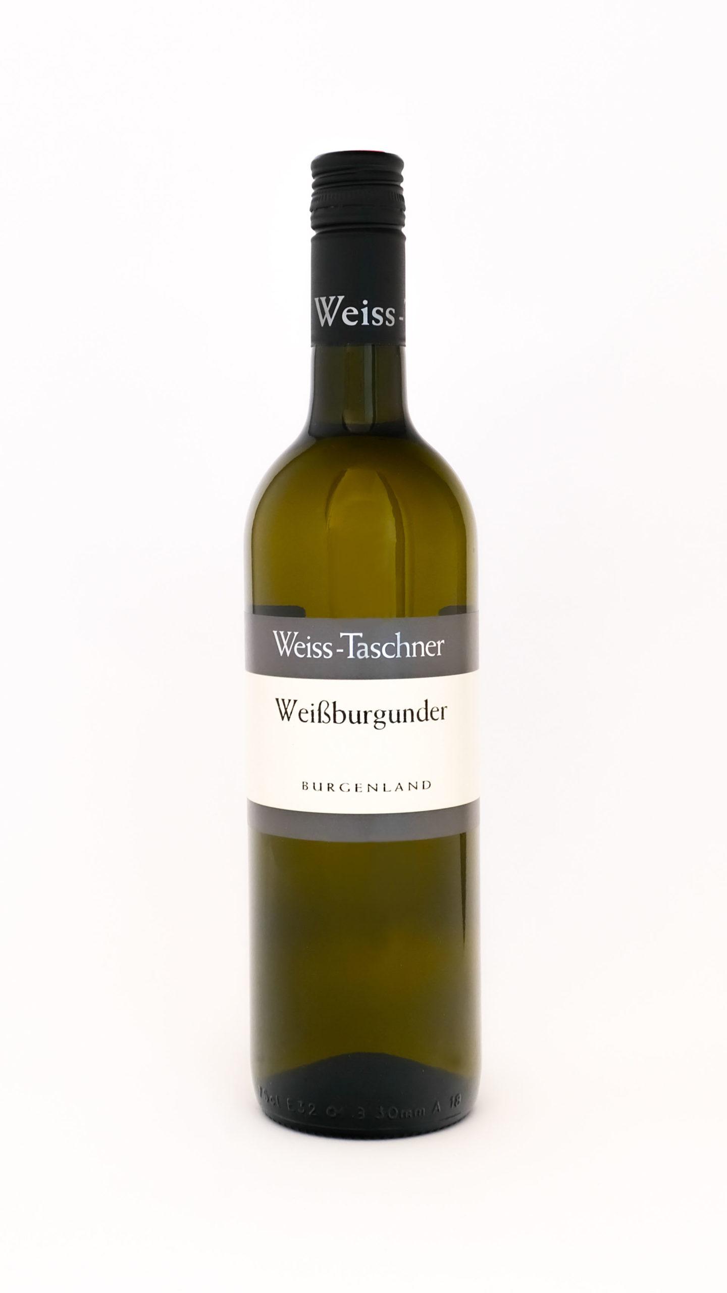 Weißburgunder Weißwein